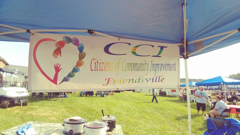 CCI Supports our community