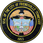 City of Friendsville  Tennessee - A Place to Call Home...